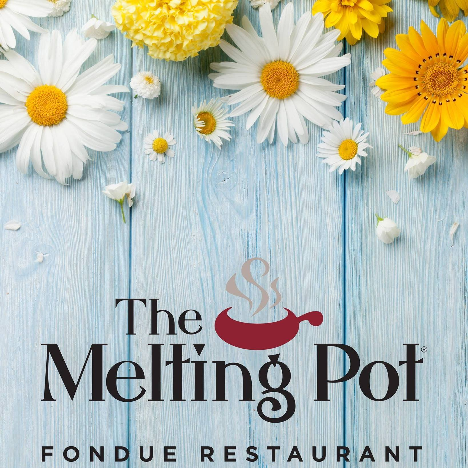 The Melting Pot - Raleigh