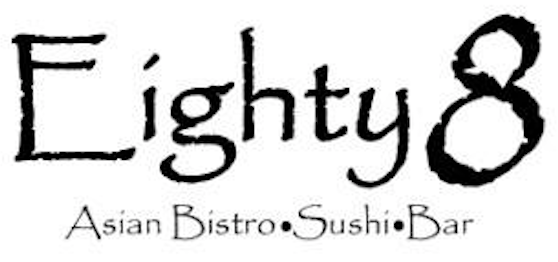 Eighty 8 Asian Bistro