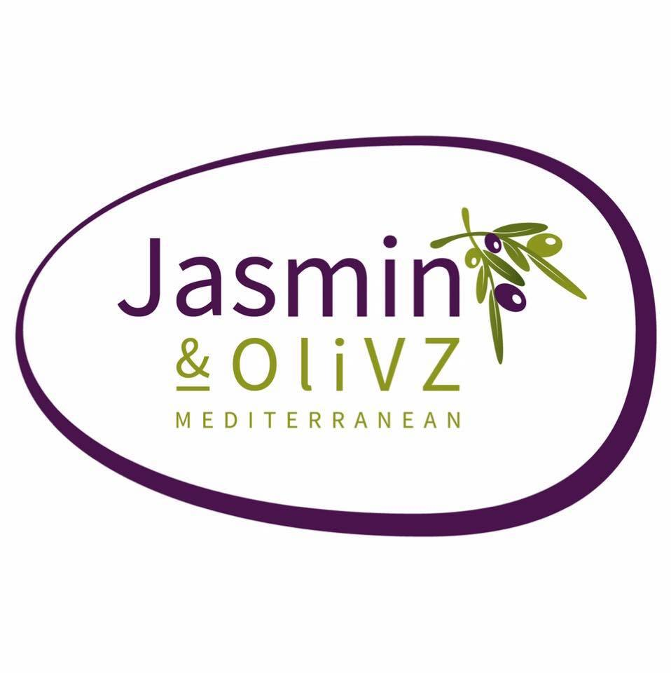 Jasmin and Olivz Mediterranean