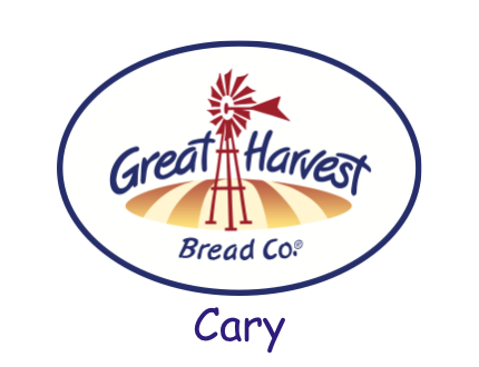Great Harvest Bread - Cary