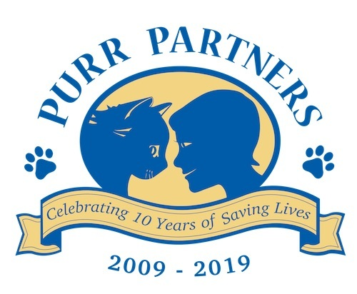 Purr  Partners Feline Rescue