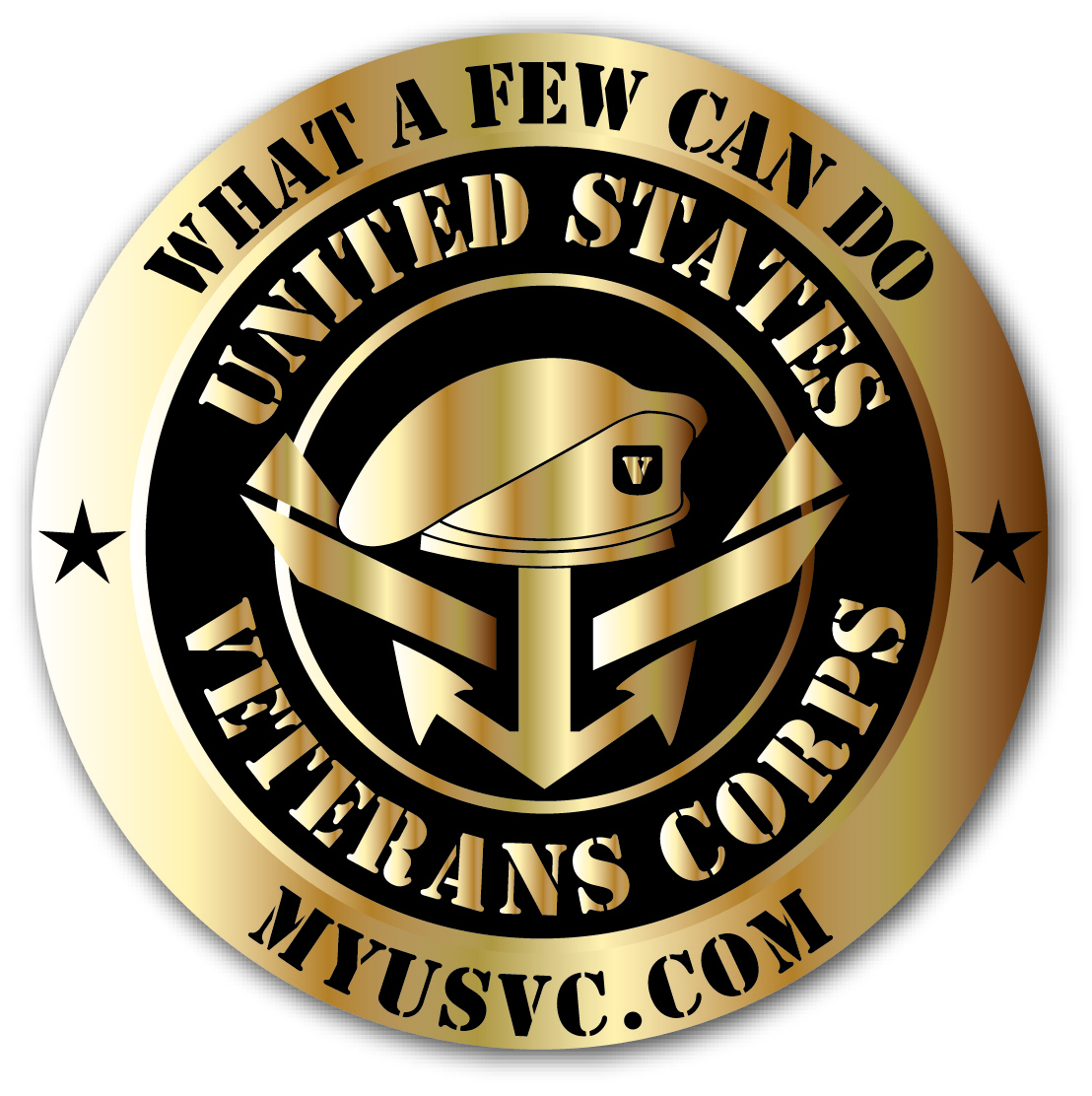 United States Veterans Corps