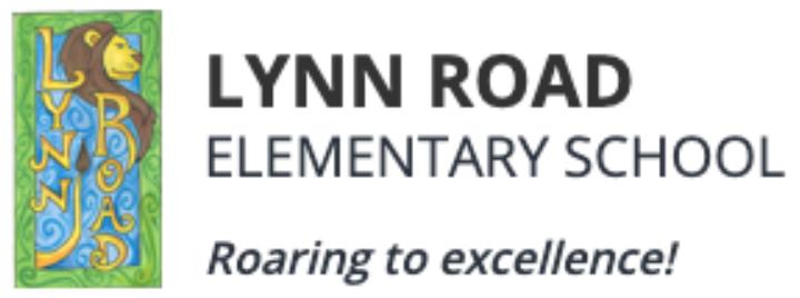 Lynn Road Elementary School PTA