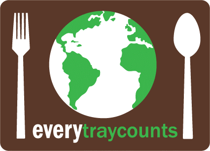 Every Tray Counts