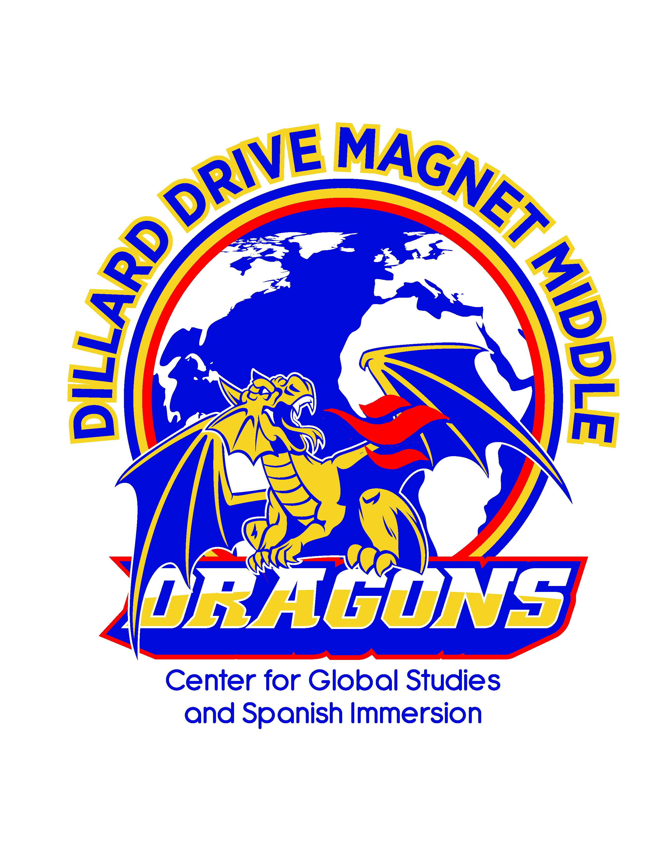 Dillard Drive Middle School PTA