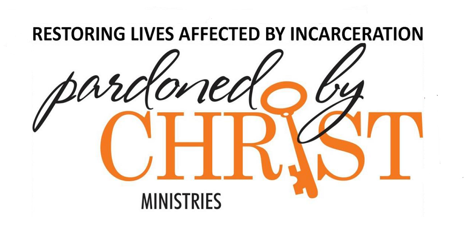 Pardoned By Christ