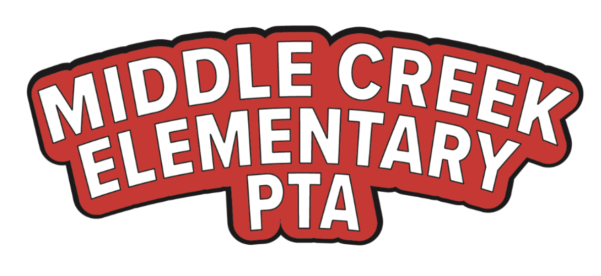 Middle Creek Elementary  PTA